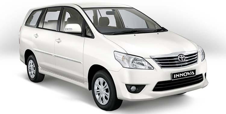 Jalandhar to Delhi taxi fare